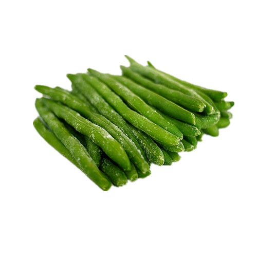 FROZEN STRINGLESS GREEN BEANS